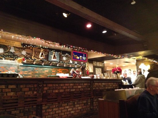 Barnaby's of Des Plaines: Pub of yesterday