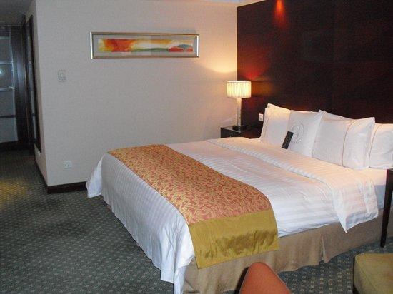 Sheraton Ningbo Hotel: Room