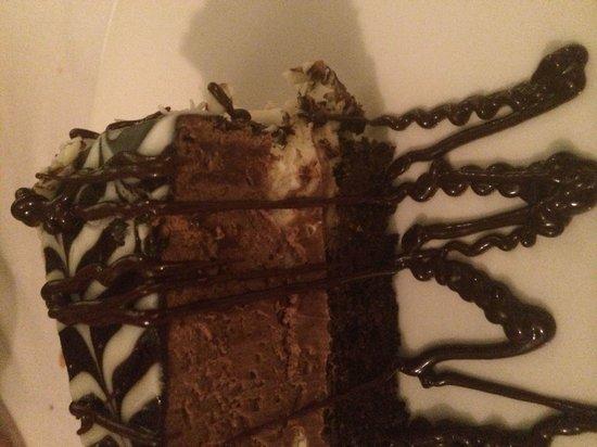 Grecos Grill & Wine Bar : Truffle