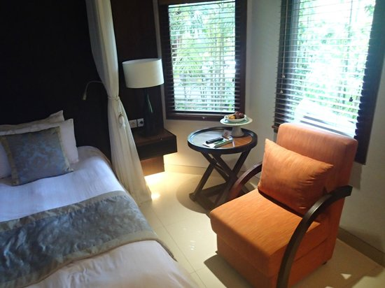 Puri Santrian: Premier Deluxe room