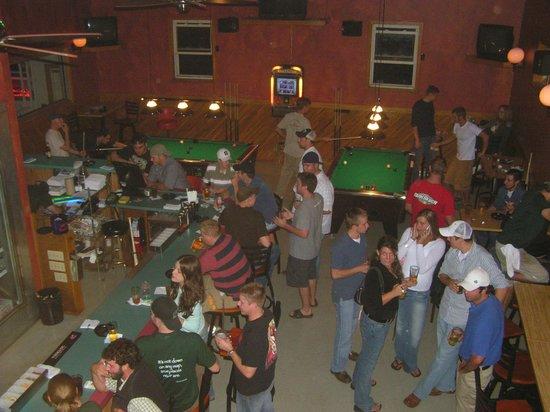 Kimballs Pub: The Home Folks on Monday Night