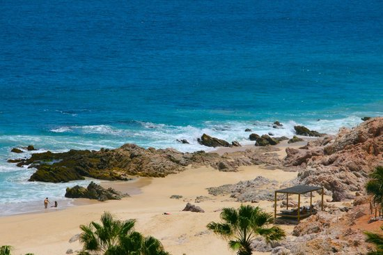 Club Regina Los Cabos: View From Our Room