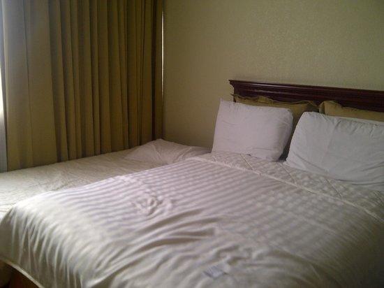 Hotel Las Americas: 1