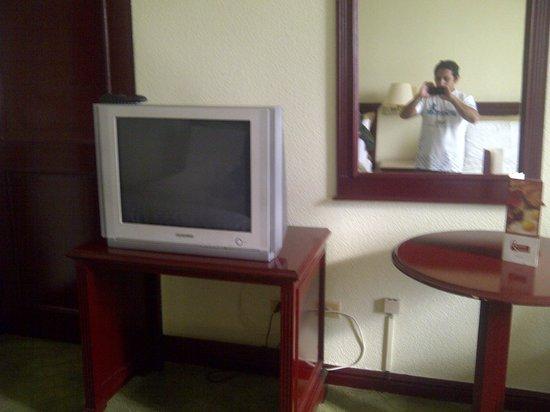 Hotel Las Americas: 6