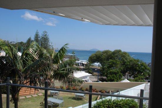 Oceans Mooloolaba : View