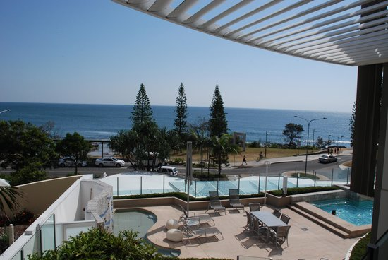 Oceans Mooloolaba : View 2