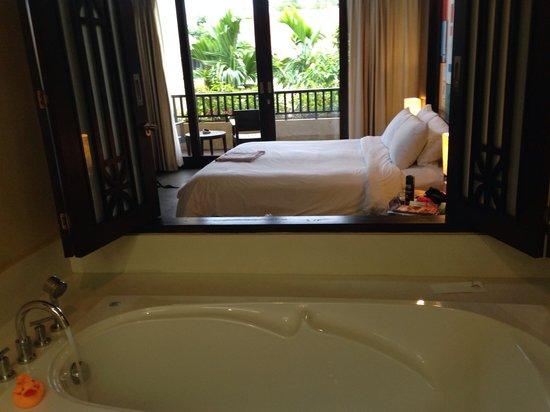 New Star Beach Resort: Room