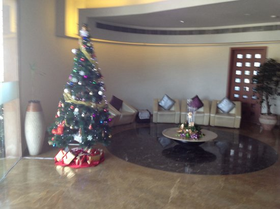 Hotel Central Avenue: Another Christmas days at Central Avenue