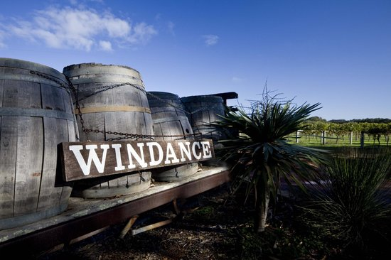 Windance Estate Wines