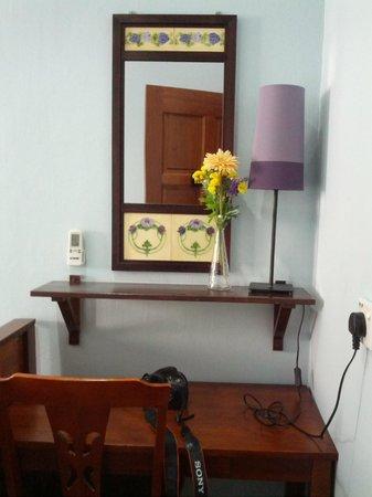 Cafe 1511 : room