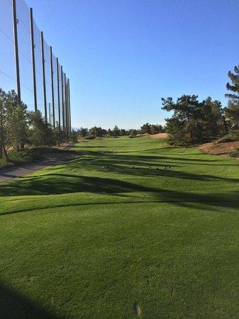 Desert Pines Golf Club : desert pines - #10 tee
