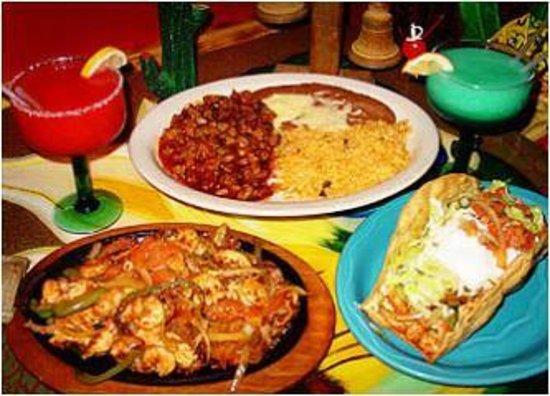 El Patron Mexican Restaurant Cantina