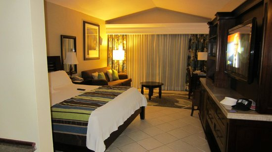 Beaches Ocho Rios Resort & Golf Club: Great room!