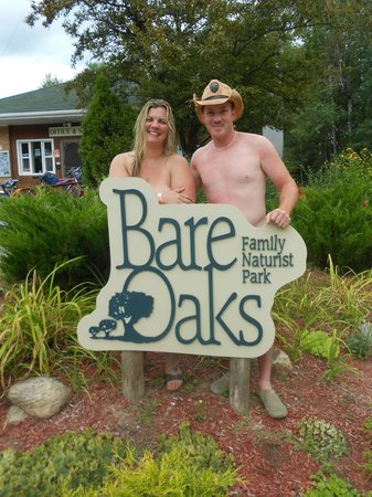 Family nudist camps toronto