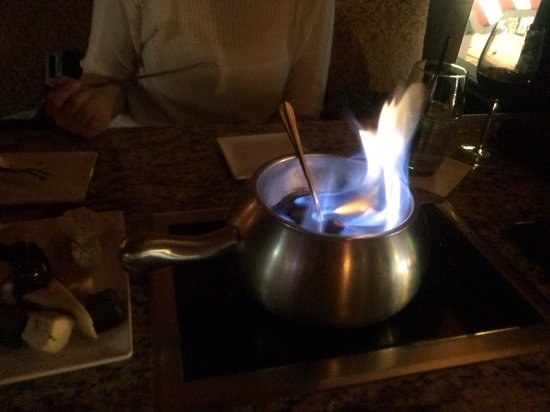 Melting Pot: Yummy!