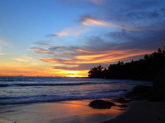 Amanpuri Sunset