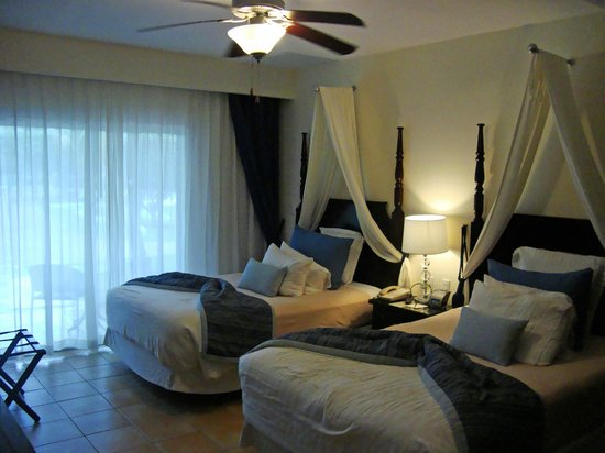 Picture Of Dreams Palm Beach Punta Cana