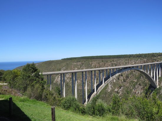 Earthstompers Adventures: Bloukrans Bridge and Bungy