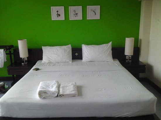 J. Hotel: Suite room J Hotel