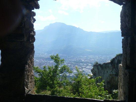 La Bastilla: La Bastille de Grenoble