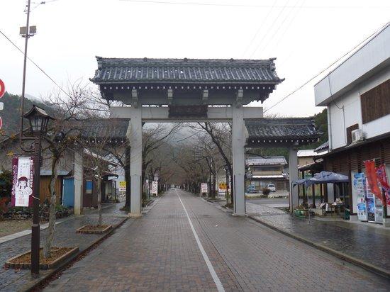 Ibigawa-cho
