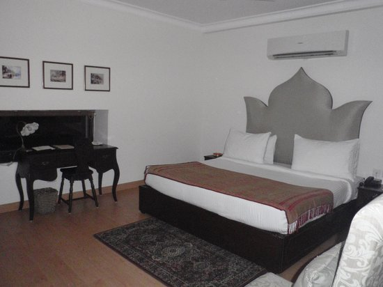 Suryauday Haveli - An Amritara Resort: Room
