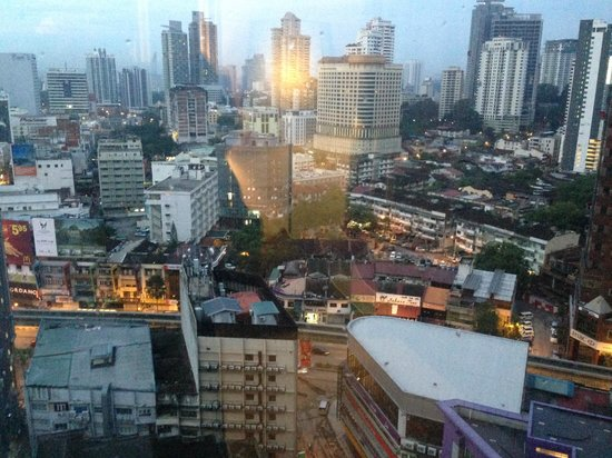 17th floor picture of grand millennium kuala lumpur for 17th floor