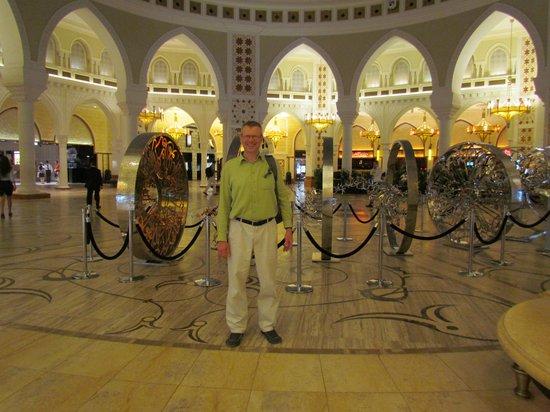 The Oberoi, Dubai: Reise ins Morgenland