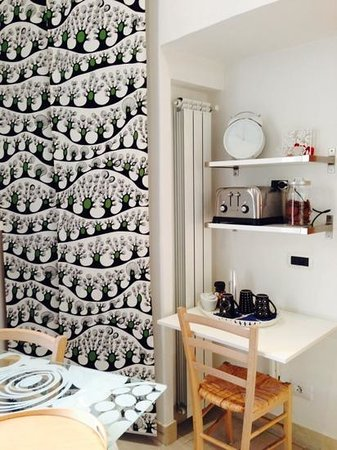 QuodLibet : Kitchen