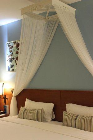 Deevana Plaza Krabi Aonang: Bedroom