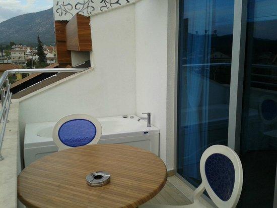 Ocean Blue High Class Hotel: Superior Room