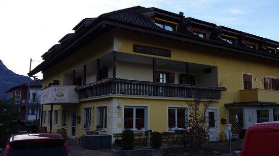 Ristorante Hotel Posta