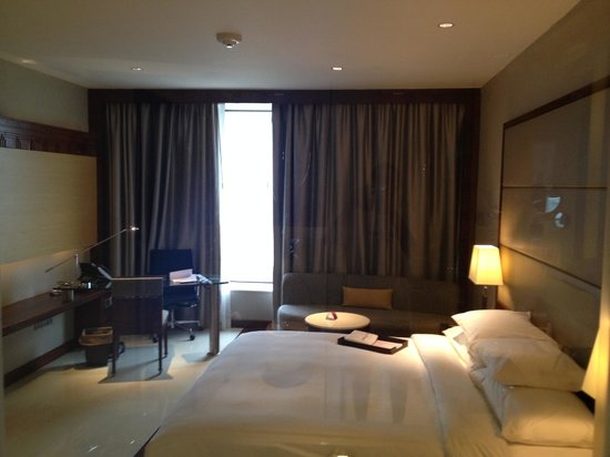 Crowne Plaza Kochi : Room