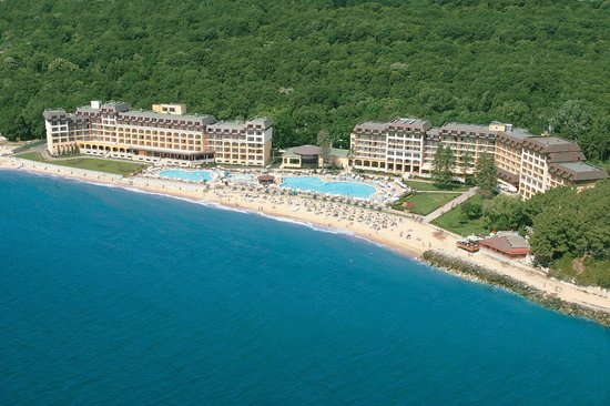 Bulgarien Hotel Golden Beach
