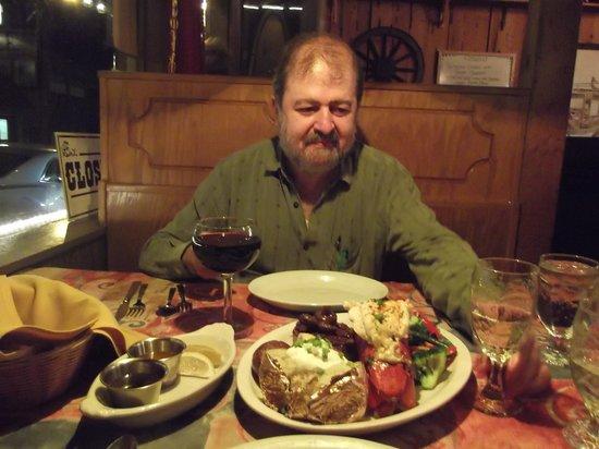 Charles Street Dinner House: Charles St. Dinner House 1