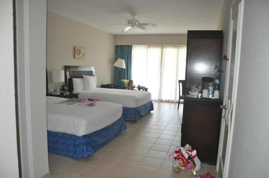 Iberostar Cancun: Room