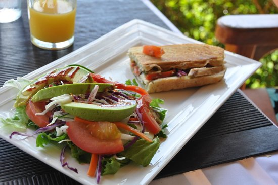PorQueNo?: Feines Sandwich