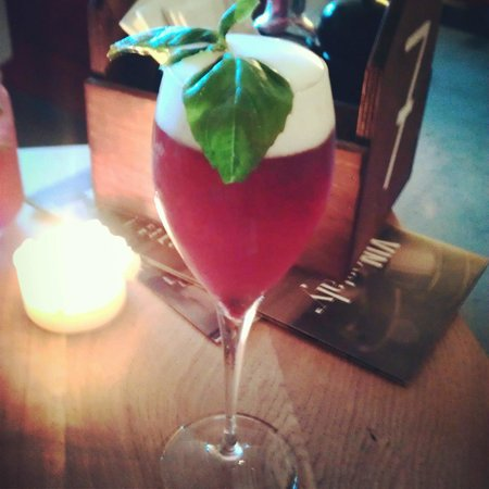 LIVIN'italy: Cocktails, not only wine ;)