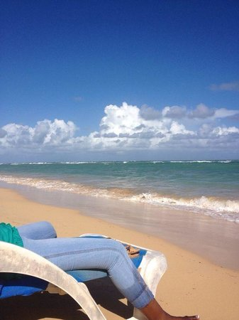 Sirenis Punta Cana Resort Casino & Aquagames: Sirenis Cocotal Punta Cana