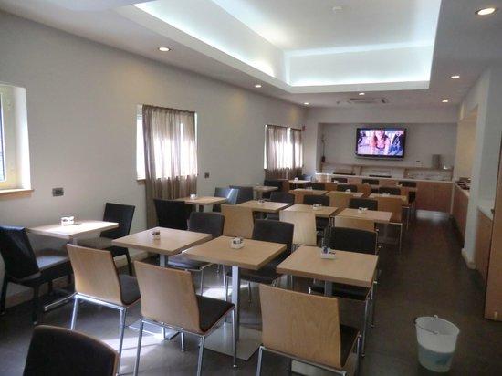 Hotel Gravina San Pietro: Sala de refeições
