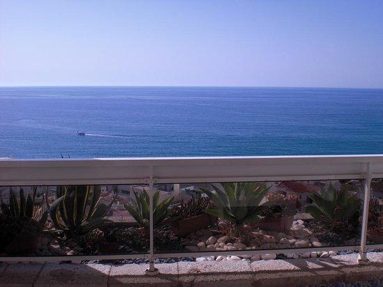 Belver Boa Vista Hotel & Spa: Panorama