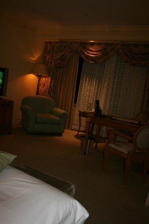 Hotel Kamp : Deluxe room