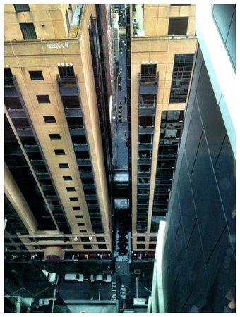 Citadines on Bourke Melbourne: NICE :)