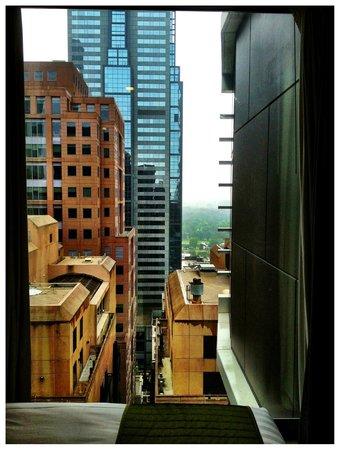 Citadines on Bourke Melbourne : NICE :)