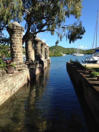 Admiral's Inn & Gunpowder Suites: Admiral'sInn