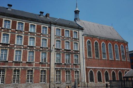 Douai, Francia: Chapelle des bénédictins anglais