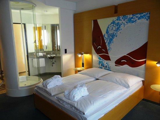 Select Hotel Berlin Ostbahnhof Innside Premium Hotels Room 603