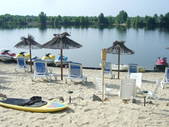 le calme issoire plage photo de issoire nautique issoire tripadvisor. Black Bedroom Furniture Sets. Home Design Ideas