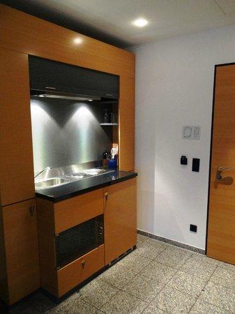 Select Hotel Berlin Ostbahnhof: Innside Premium Hotels Berlin - room #603