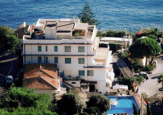 Photo of Hotel Ariston Montecarlo San Remo